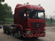 Shacman container carrier vehicle SX4250MB4Z